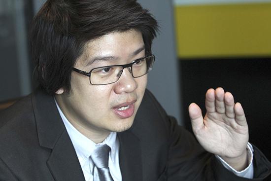 สัมภาษณ์ ณัฐวุฒิ หิรัญพันธุ์ทิพย์ ผู้บริหารดูแลการตลาดกระทะ Korea King ที่ อาคารซิตี้ลิงค์ ชั้น10 ซ.เพชรบุรี35 ; นก(Positioning)