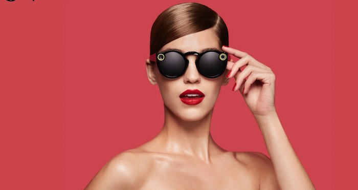 แว่น Spectacles ของเล่นใหม่ของคนรุ่นใหม่
