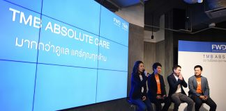 TMB Absolute care