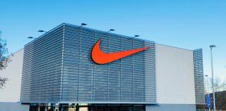Nike Store at La Roca Village