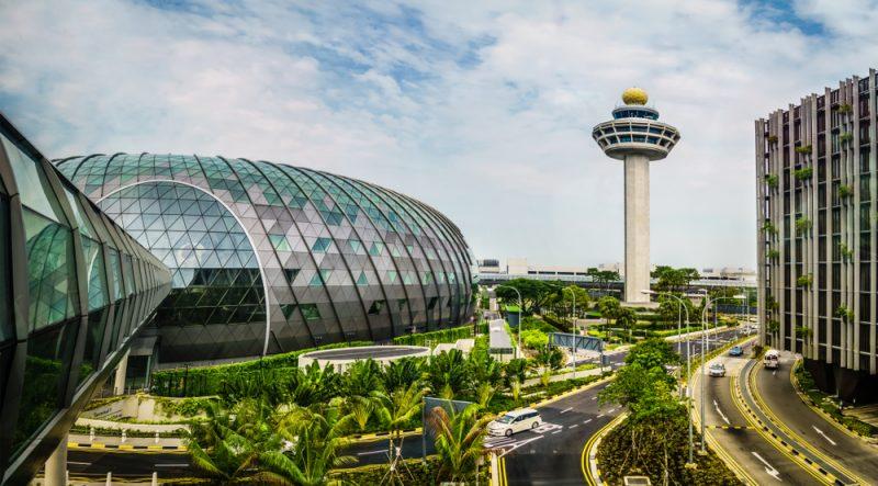 สนามบิน ชางงี