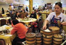 ร้านอาหารจีน