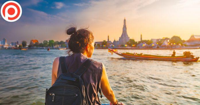 ท่องเที่ยว ประเทศไทย