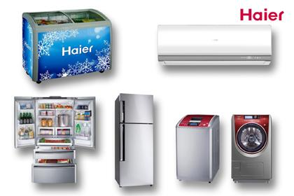 haier a global home appliance brand He established haier america in 1999 as the sales and marketing arm of the western hemisphere for global home appliance company haier group with jemal at the helm, haier america realized tremendous growth year after year with sales approaching $750 million.