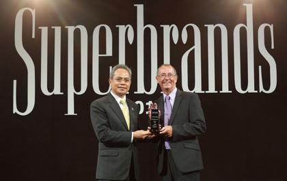 กรุงศรี ออโต้ คว้ารางวัล Superbrands Thailand ต่อเนื่อง 2 ปีซ้อน การันตีความสำเร็จการสร้างแบรนด์ ...